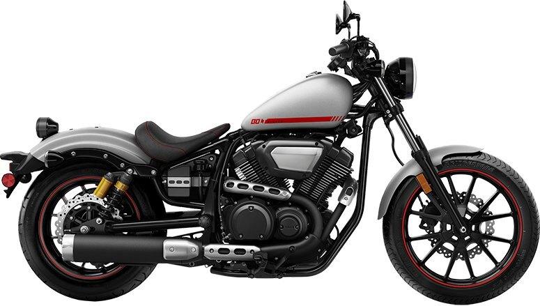 Motorcycles - Yamaha 5 Star Motorcycle Dealer in Weyburn