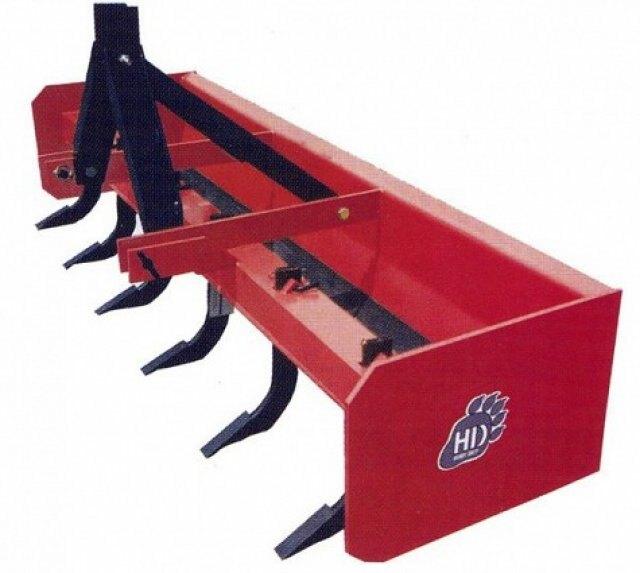 Harco Ag dealer in Chatham Kent, Ontario, CL Benninger