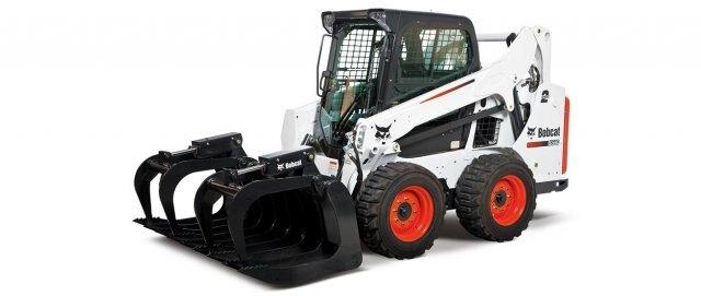 McGavin Farm Equipment Ltd  | Walton Ontario | 519-887-6365 | Bobcat