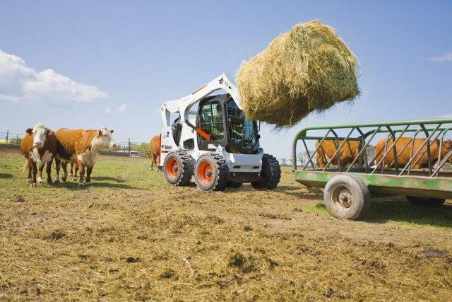 McGavin Farm Equipment Ltd    Walton Ontario   519-887-6365