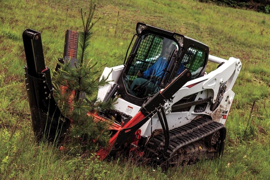 New Equipment|Bobcat T750 Standard Compact Track Loader