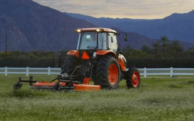 Kubota - Island Tractor & Supply Ltd  - Island Tractors