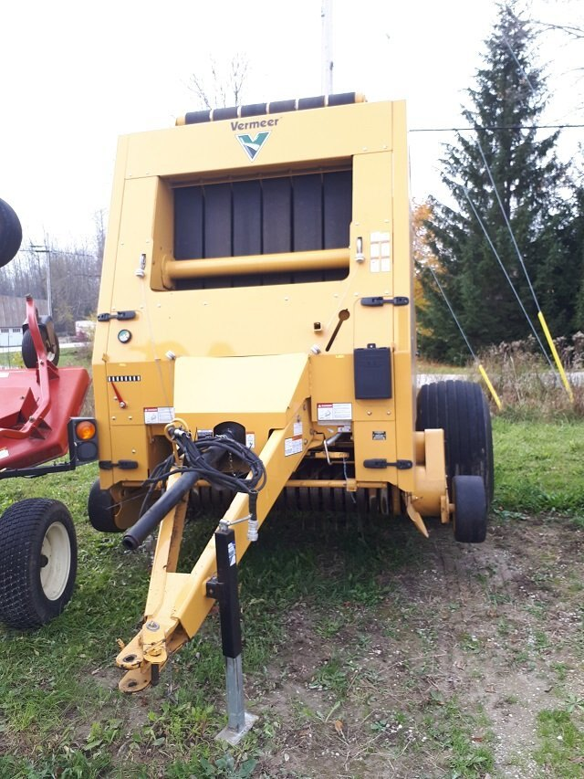 Equipment- Earth Power Tractors & Equipment , Meaford, 705
