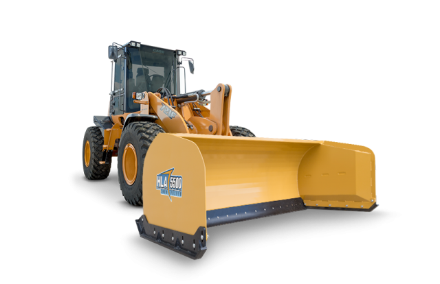 WHEEL LOADER ATTACHMENT SALES - Shaw Brothers, Barrie ON | Snow