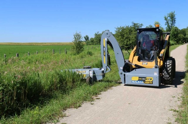 SKID STEER ATTACHMENT SALES - Shaw Brothers, Barrie ON|Boom