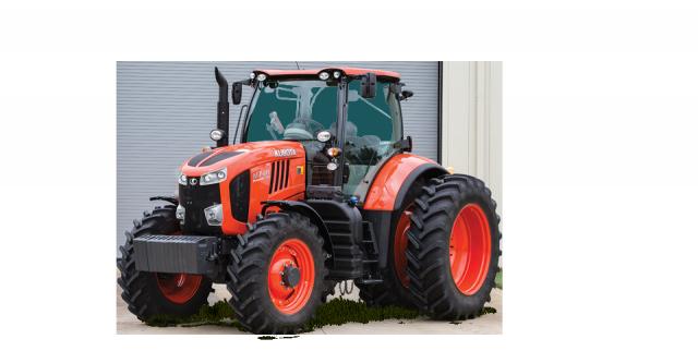 Kubota - Topline Trailer and Equipment Sales|Kubota M7-171