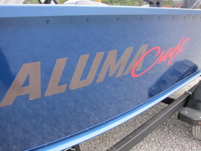 2021 Alumacraft boat for sale, model of the boat is Escape 165 CS & Image # 2 of 16