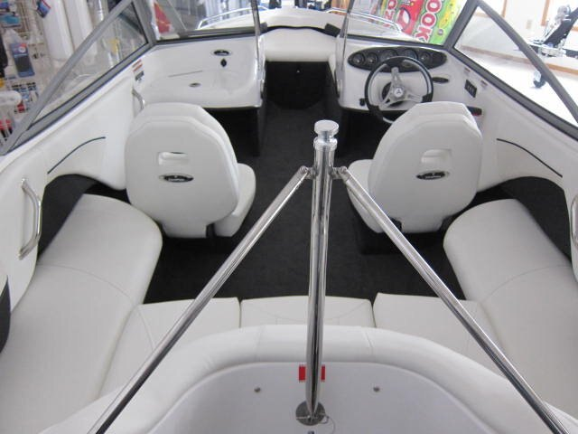 2020 Campion boat for sale, model of the boat is A16 & Image # 3 of 9