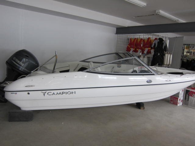 2020 Campion boat for sale, model of the boat is A16 & Image # 9 of 9