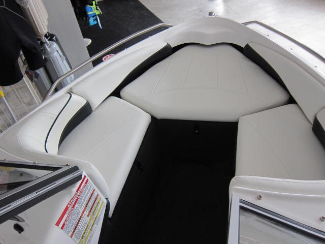 2020 Campion boat for sale, model of the boat is A16 & Image # 8 of 9