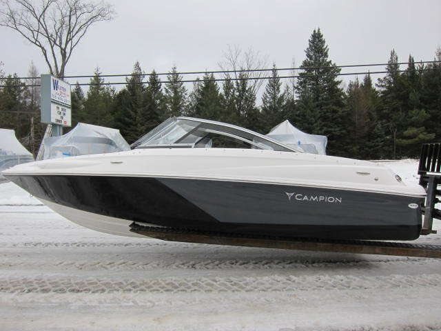 2021 Campion boat for sale, model of the boat is A18 & Image # 13 of 13