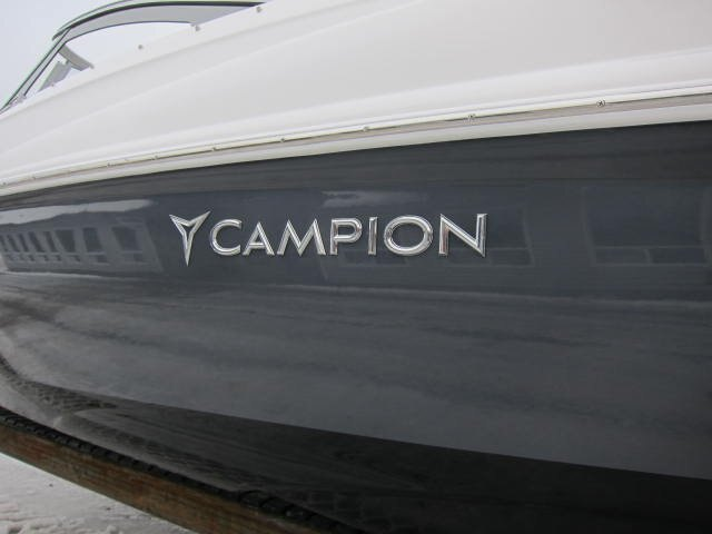 2021 Campion boat for sale, model of the boat is A18 & Image # 11 of 13
