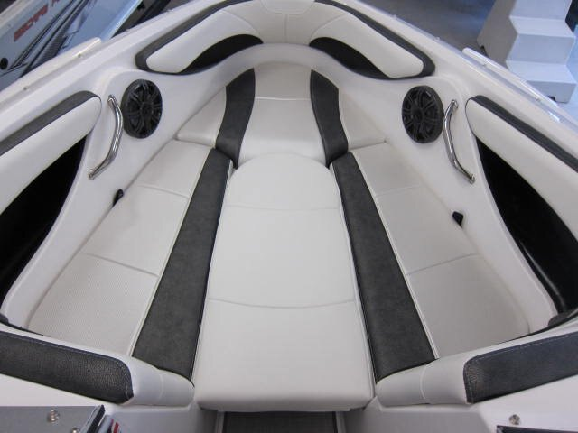 2021 Campion boat for sale, model of the boat is A18 & Image # 9 of 13