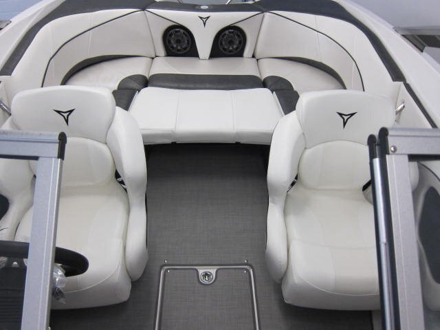 2021 Campion boat for sale, model of the boat is A18 & Image # 8 of 13