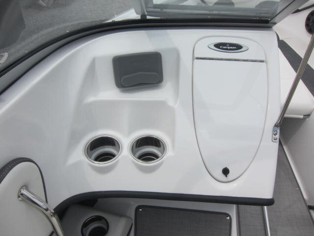2021 Campion boat for sale, model of the boat is A18 & Image # 3 of 6