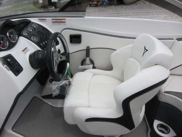 2021 Campion boat for sale, model of the boat is A18 & Image # 5 of 6