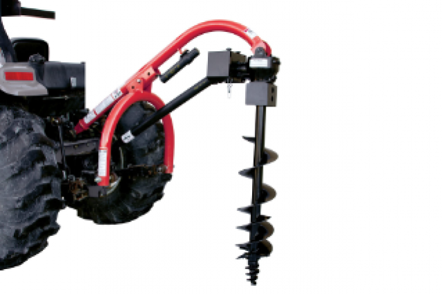 Massey Ferguson Tractors and Parts - Shachtay Sales and